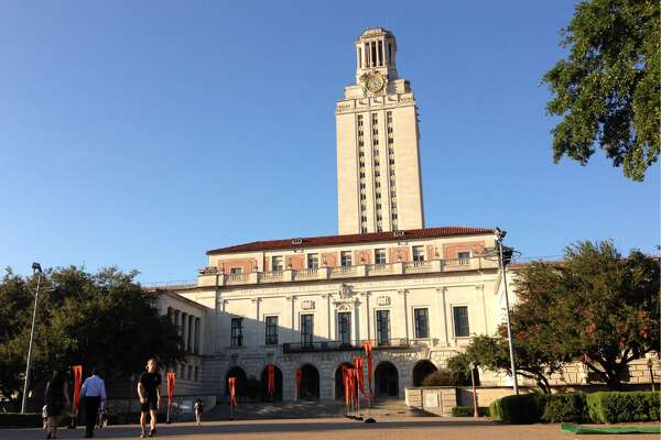 #86. University of Texas at Austin - Location: Austin, TX - Undergraduate enrollment: 37,740 - Student to faculty ratio: 18:1 - Acceptance rate: 36% - Graduation rate: 83% - In state tuition: $10,398 - Out-of-state tuition: $36,744 - Six year median earnings: $58,200 - Two year employment rate: 93% This slideshow was first published on theStacker.com