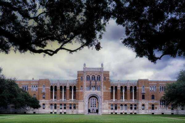 #11. Rice University - Location: Houston, TX - Undergraduate enrollment: 3,916 - Student to faculty ratio: 6:1 - Acceptance rate: 16% - Graduation rate: 91% - Tuition: $45,608 - Six year median earnings: $65,400 - Two year employment rate: 92% This slideshow was first published on theStacker.com