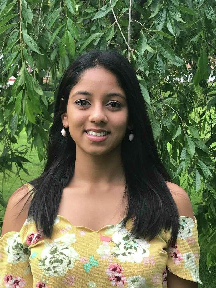 Riya Patel Photo: Contributed Photo
