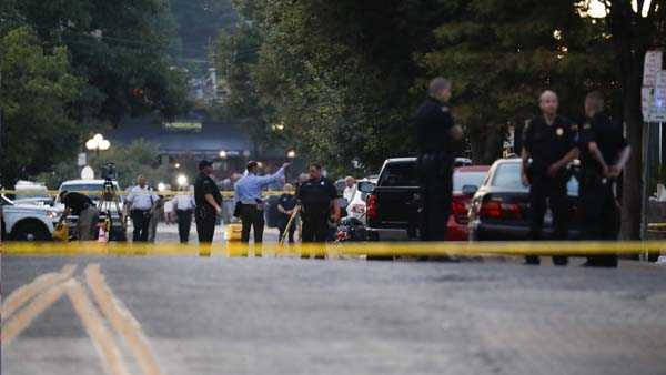 Dayton shooter had drugs in his system on night of mass shooting, coroner says