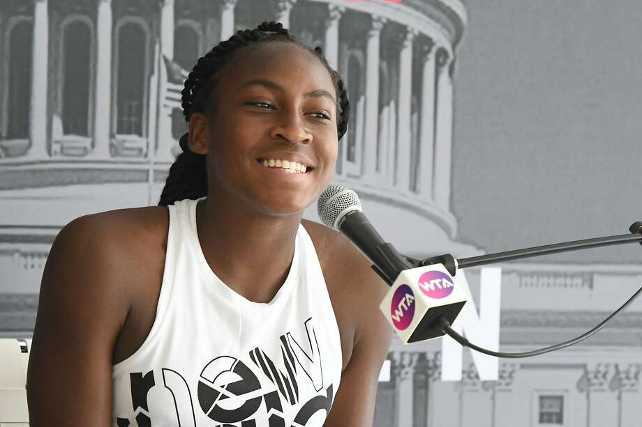 15-year-old Coco Gauff gets US Open wild-card entry