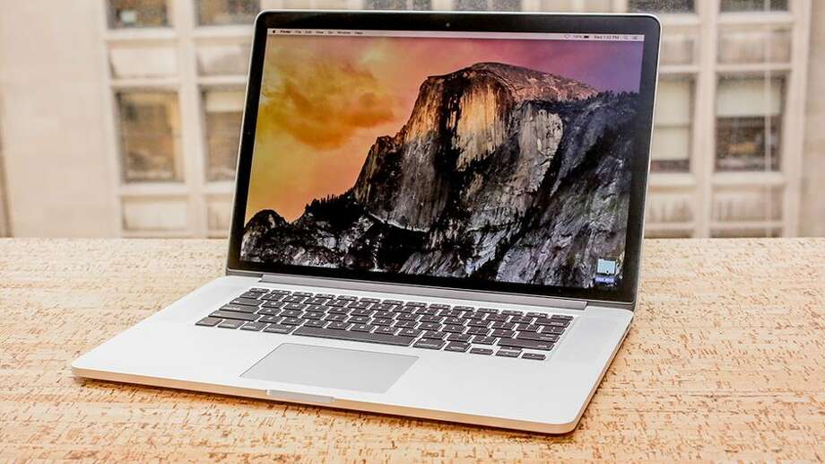 Apple's MacBook Pro for 2015 was recalled for battery reasons. Photo: Sarah Tew / CNET