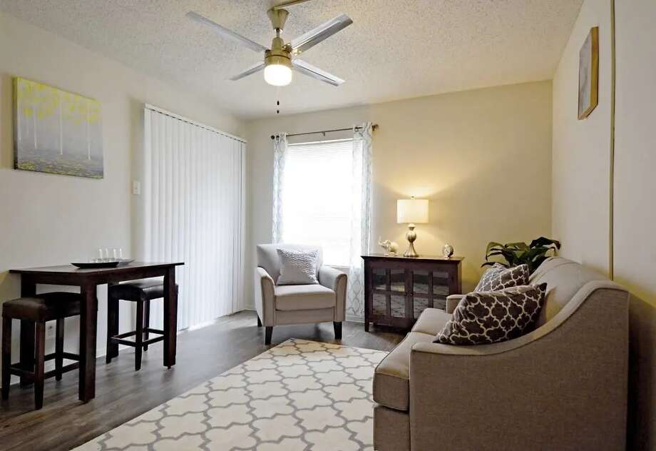 3270 Nacogdoches Road.   Photo: Apartment Guide
