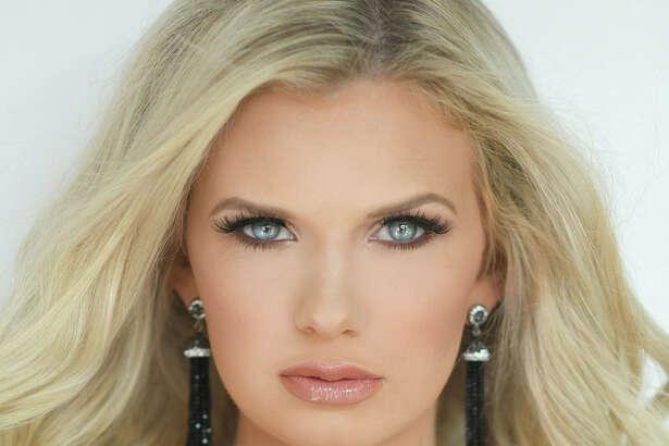 Haley Christian, Miss Southeast Texas
