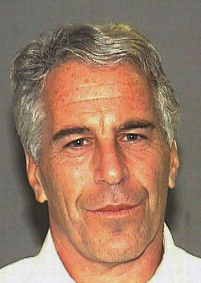 Jeffrey Epstein Photo: Associated Press
