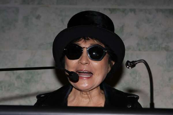 #20. Yoko Ono (tie) - Estimated net worth: $600 million Though still best known as the widow of The Beatles' John Lennon, Yoko Ono is a musician and artist in her own right. Today, Ono is still making art and music at the age of86. She's active on Twitter and Instagram, often posting messages of peace. This slideshow was first published on theStacker.com