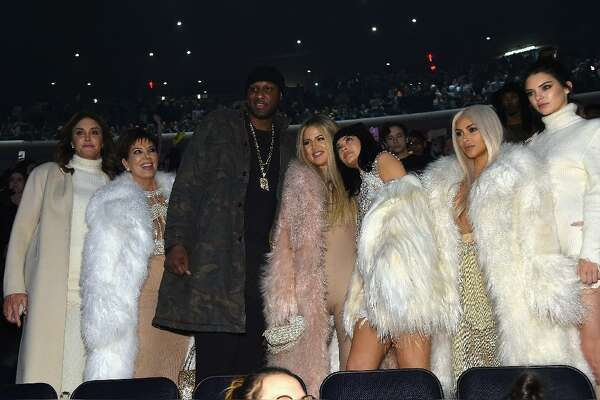 """#7. Kardashian family (tie) - Estimated net worth: $1 billion E! Television stars since 2007, the Kardashian clan is a brand unto themselves, with a net worth of more than $1 billion. In addition to their show, """"Keeping Up with the Kardashians"""" which isestimated to bring in $30 million per season for the clan, all the family members are involved in various endorsements, as well as cosmetics companies, real estate, and a few television spin-offs from the series. This slideshow was first published on theStacker.com"""