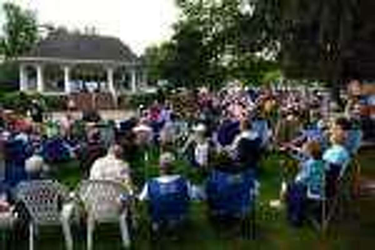 Kathy Thompson Band performs Aug. 27