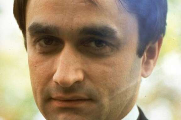 "In ""The Godfather,"" John Cazale played Fredo, the least cool Corleone."
