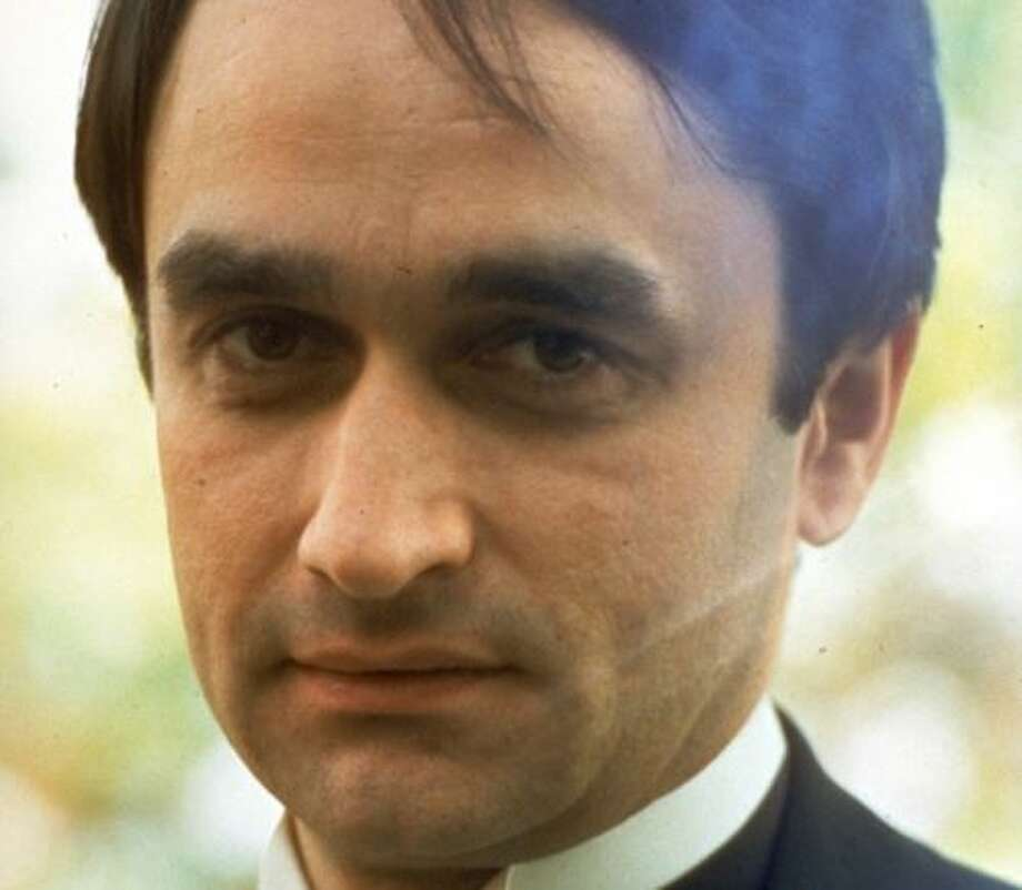 "In ""The Godfather,"" John Cazale played Fredo, the least cool Corleone. Photo: Paramount 1972"