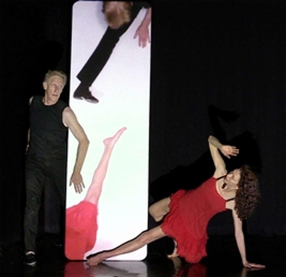Bridgman | Packer Dance: Aug. 16-17, PS21, Chatham