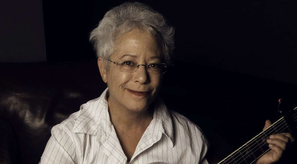 Janis Ian, with Livingston Taylor, at The Egg, Empire State Plaza, Albany 7:30 p.m. Sunday. (Getty Images)