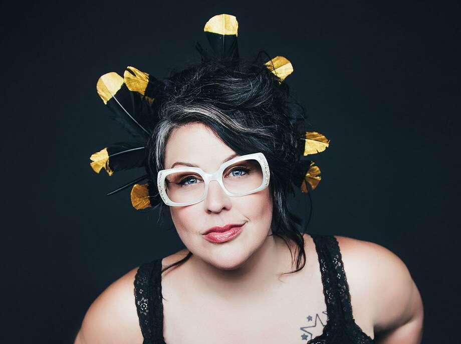 Musician Sarah Potenza Photo: Jeremy Ryan / Jeremy Ryan
