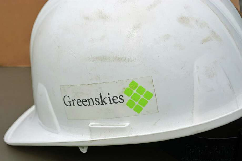 Greenskies Renewable Energy is based in Middletown. Photo: Hearst Connecticut Media File Photo