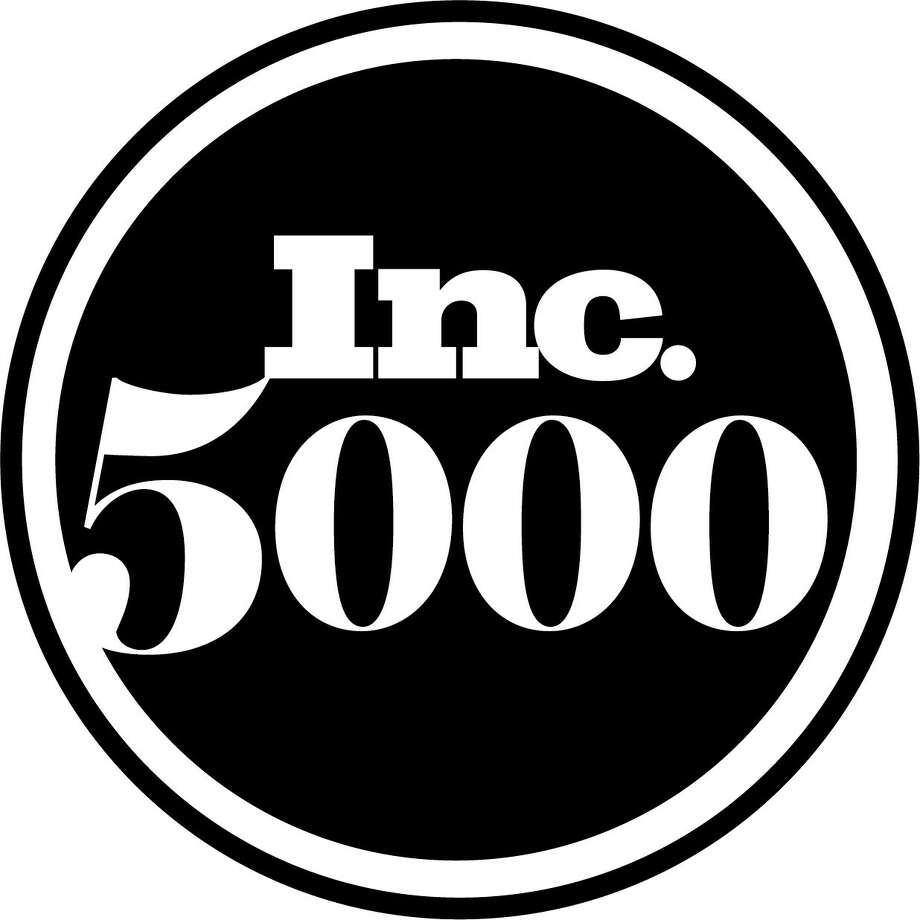 Inc. 5000 ranks private companies in the U.S. by revenue growth from 2015 to 2018. Photo: PRNewsfoto/Adwerx /
