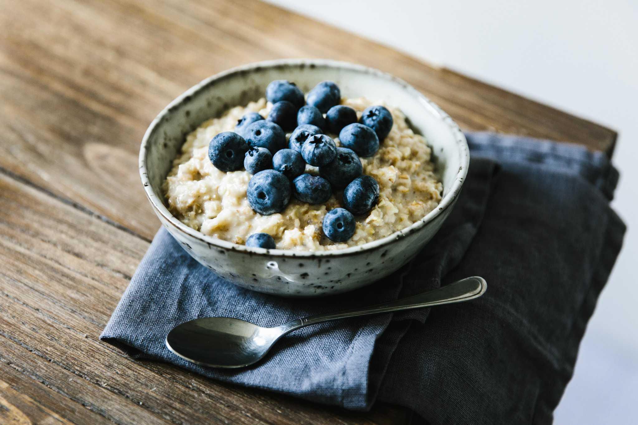 Healthful breakfast on a busy school morning? It's not so hard
