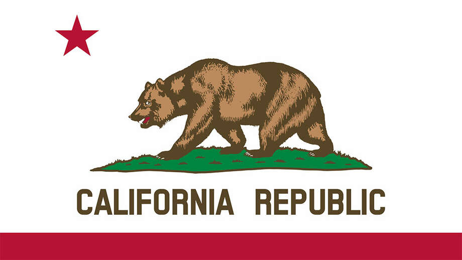 Photo: Courtesy Of The State Of California