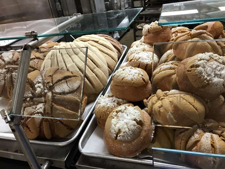 Famous Bay Area bakeries and their iconic baked goods - SFGate