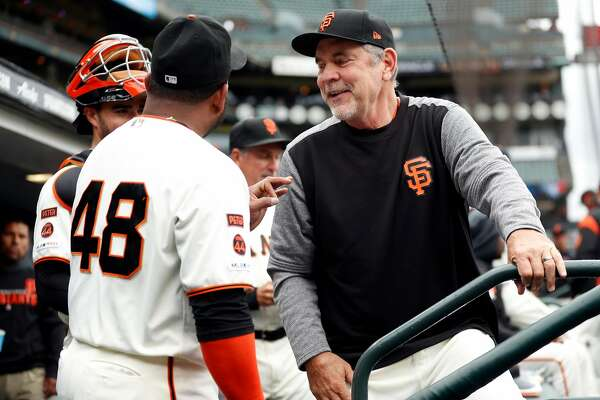 Giants must move on without Sandoval, Bochy's not-so-secret weapon