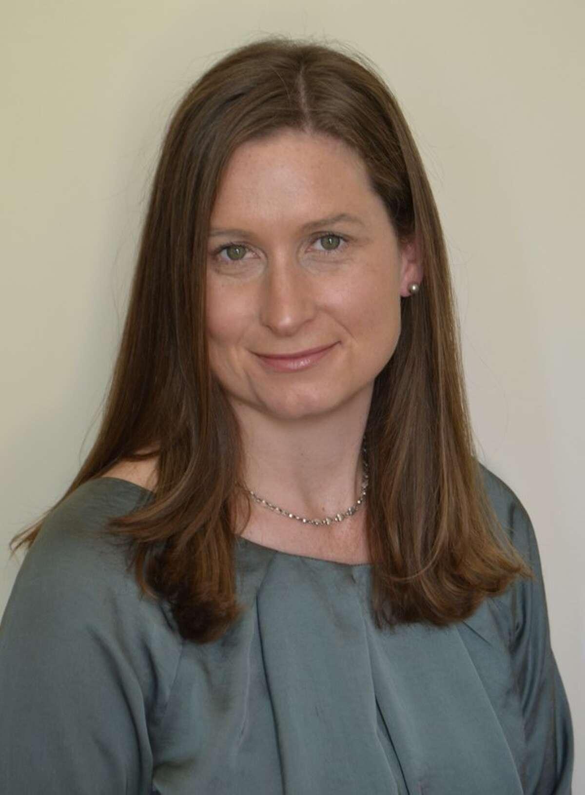 Vanessa Ryan, a senior adviser for Chevron, is program chair of The Environmental Partnership.