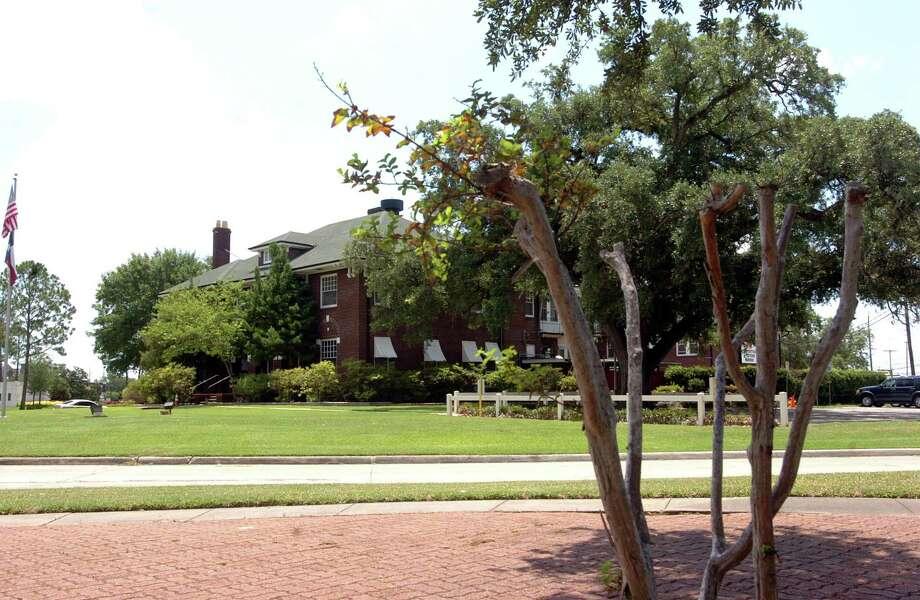 Orange City Hall. Photo: Enterprise File Photo / Pete Churton
