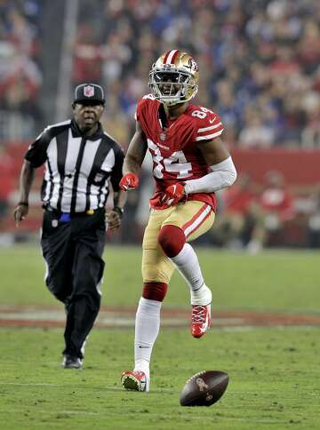 49ers WR Kendrick Bourne keeps boogying, even while on the bubble