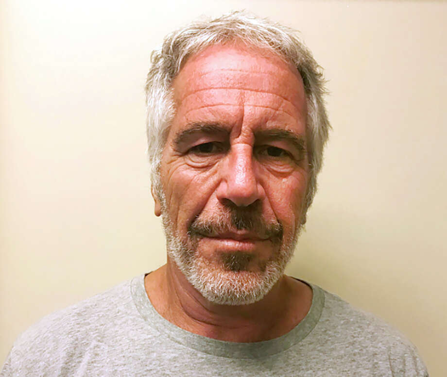 FILE - This March 28, 2017, file photo, provided by the New York State Sex Offender Registry shows Jeffrey Epstein.  The retail titan behind Victoria's Secret says the financier Jeffrey Epstein misappropriated a€œvast sumsa€ of his fortune while managing his personal finances. Ohio billionaire Leslie Wexner said in a letter Wednesday, Aug. 7, 2019 that he recovered a€œsome of the fundsa€ but severed ties with Epstein in 2007 as sexual abuse allegations first surfaced against him in Florida.  (New York State Sex Offender Registry via AP, File) / New York State Sex Offender Registry