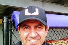 Pat Viglio has been named the varsity head coach and director of baseball at Greens Farms Academy.