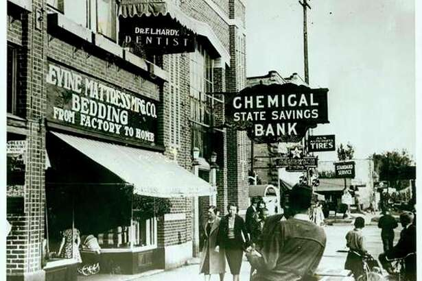 "Thursday, Aug. 15: ""The 1937 Attempted Robbery of Chemical Bank""  will be presented at the Doan History Center, 3417 W Main St., Midland."