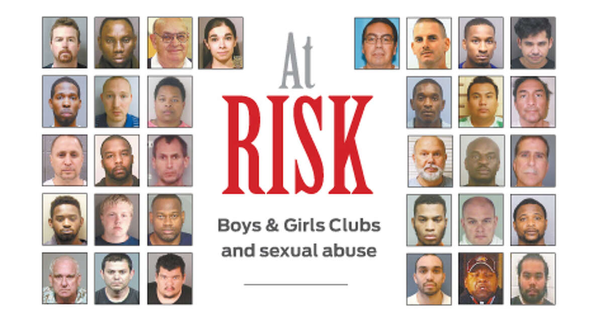 At Risk: Boys & Girls Clubs and sexual abuse
