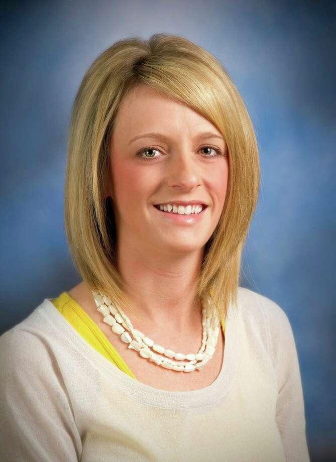 Mandy Alvord