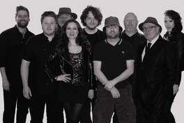 The members of Australian Pink Floyd.