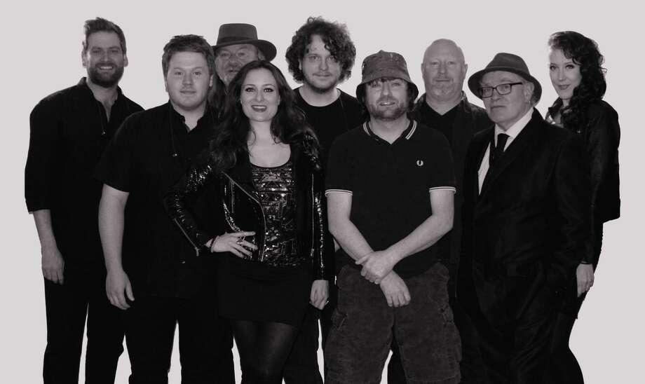 The members of Australian Pink Floyd. Photo: Christine Brackenhoff / Contributed Photo