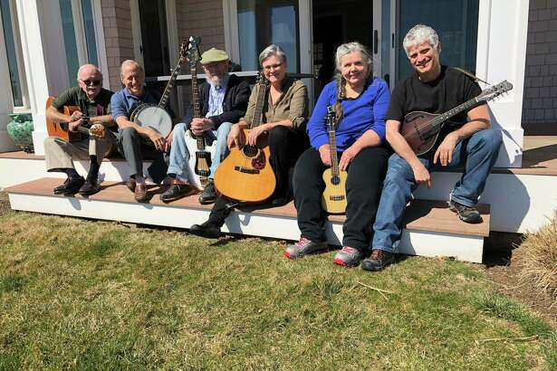 Breakwater Light will perform at the Guilford festival.