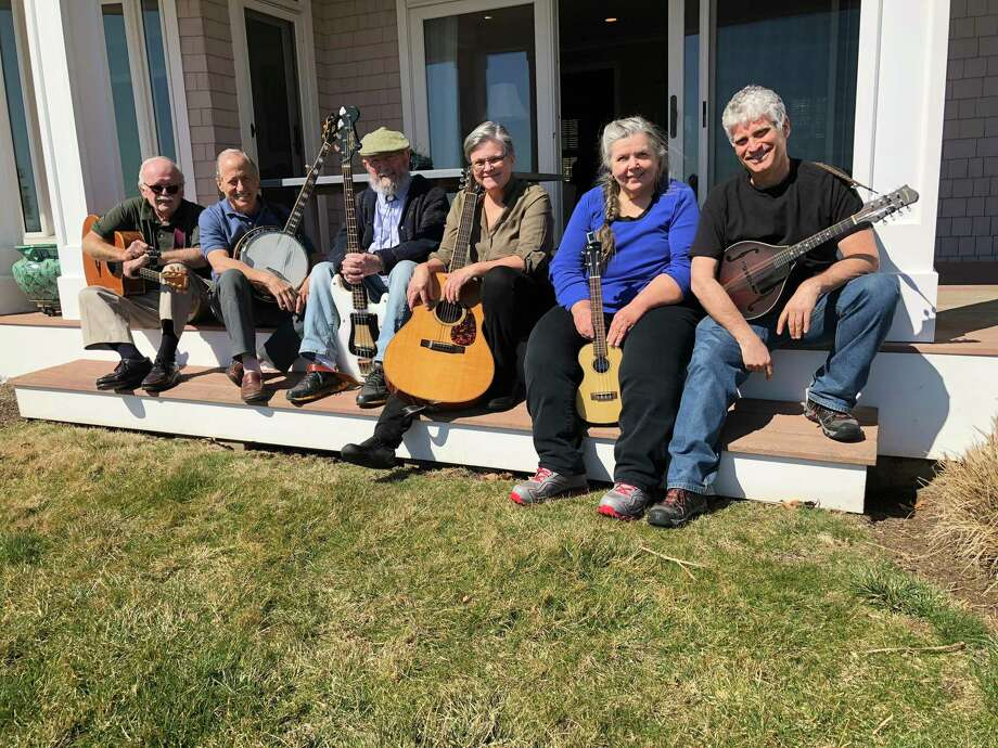 Breakwater Light will perform at the Guilford festival. Photo: Mary Peitler / Contributed Photo