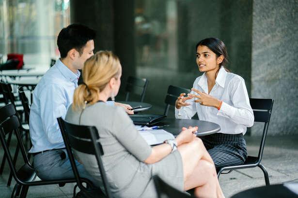 Employers demand MBA talent, and alumni of MBA programs report an impressive career trajectory since graduation.