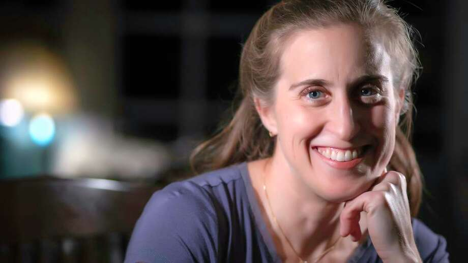 Andrea Gurmankin Levy is a professor in social sciences at Middlesex Community College in Middletown. Photo: Contributed Photo