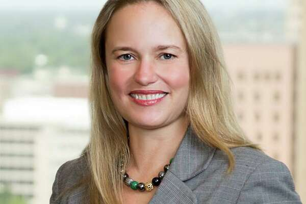 Elizabeth Freeman, a corporate bankruptcy law partner at Jackson Walker in Houston