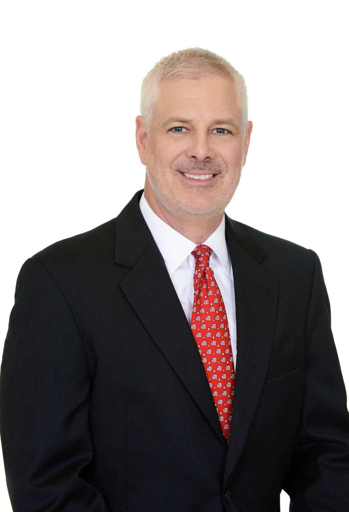 Lou Strubeck, bankruptcy partner at Norton Rose Fulbright