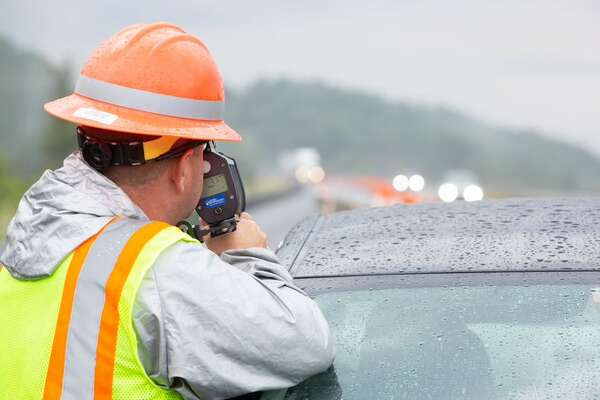 The State Police announced Aug. 15, 2019, that troopers disguised as construction workers will be cracking down on reckless driving in work zones.