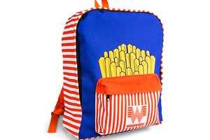 Fry Backpack - $39.99