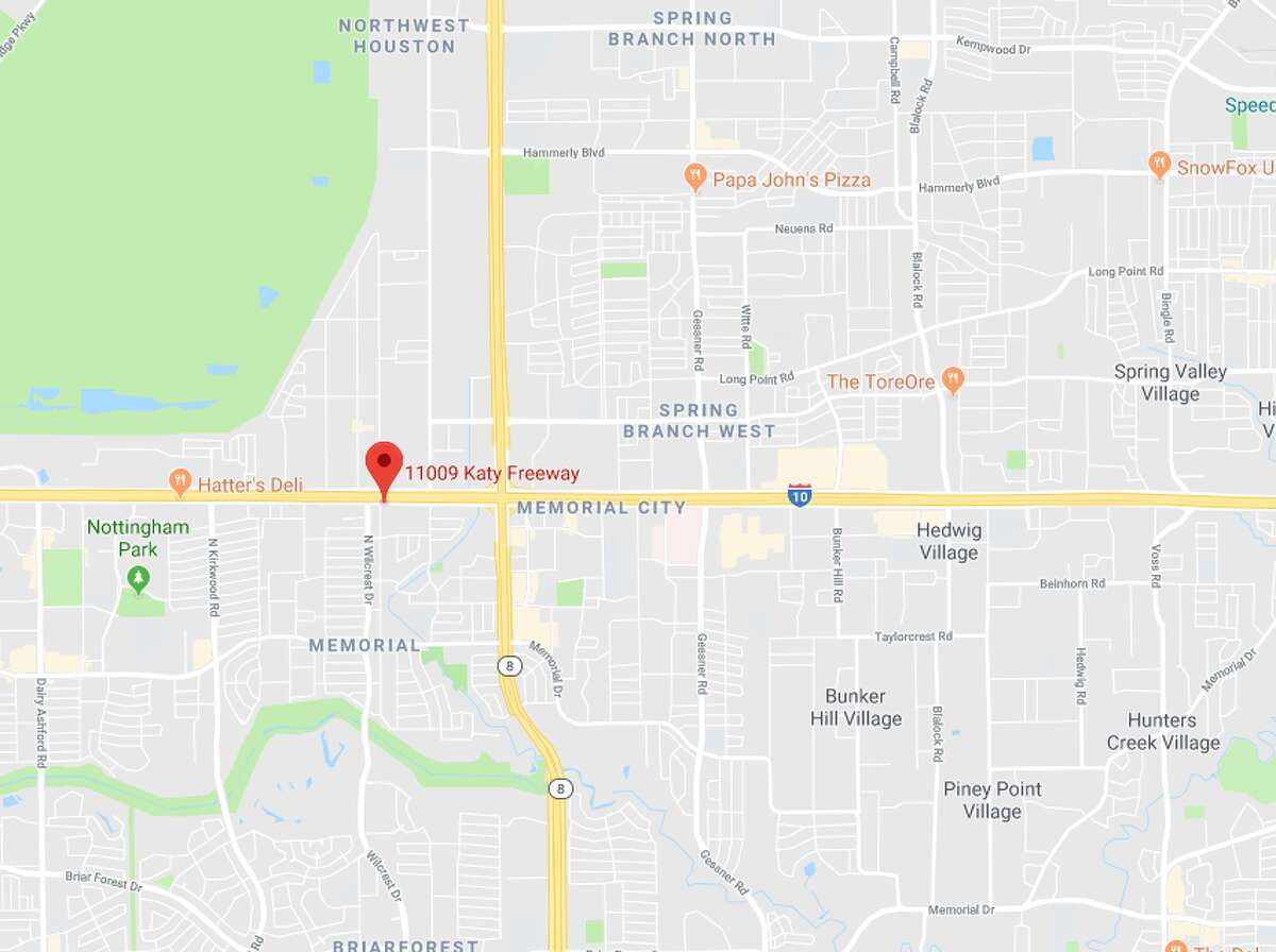 Police have identified a woman who was found dead last month at 11009 Katy Freeway as Tracy William, aka Tracy Single.