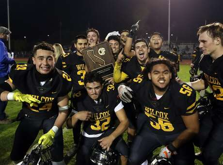 Wilcox-Santa Clara was one of five Metro teams to win state championships in 2018; the Chargers won the 3-A title last season.