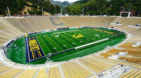 Cal announced Aug. 15, 2019, that metal detectors were going to be used to screen fans attending football games — and that once inside those fans would then have access to a number of beer and wine sale locations throughout the stadium.