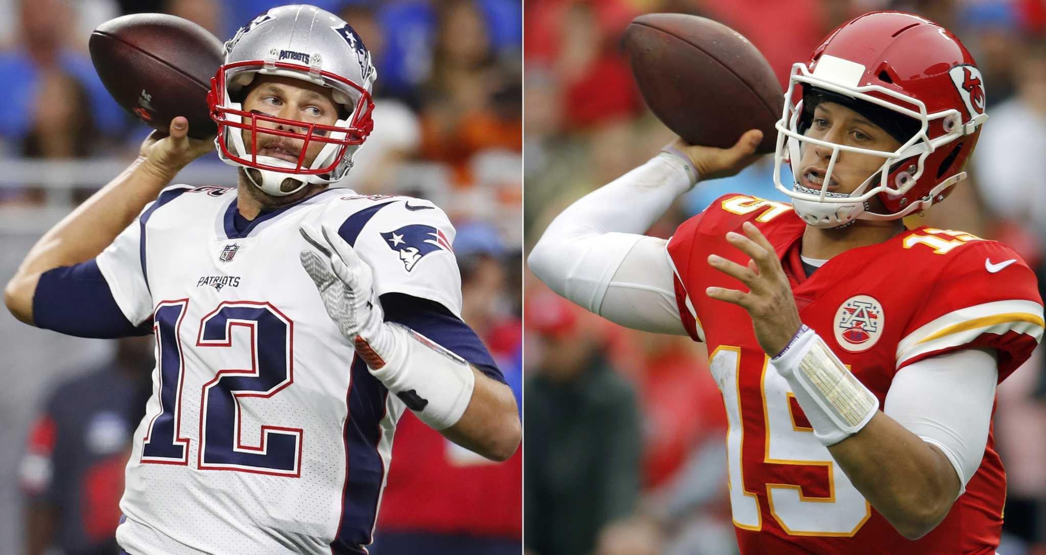 Houston Chronicle's 2019 NFL predictions