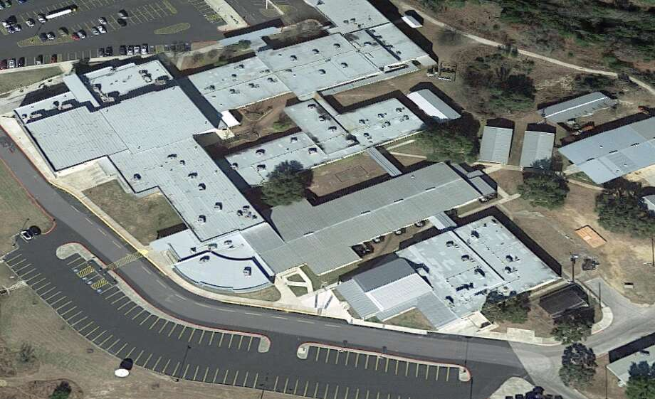 The Texas Education Agency graded Bandera ISD with a B rating for 2019. Photo: Google Maps