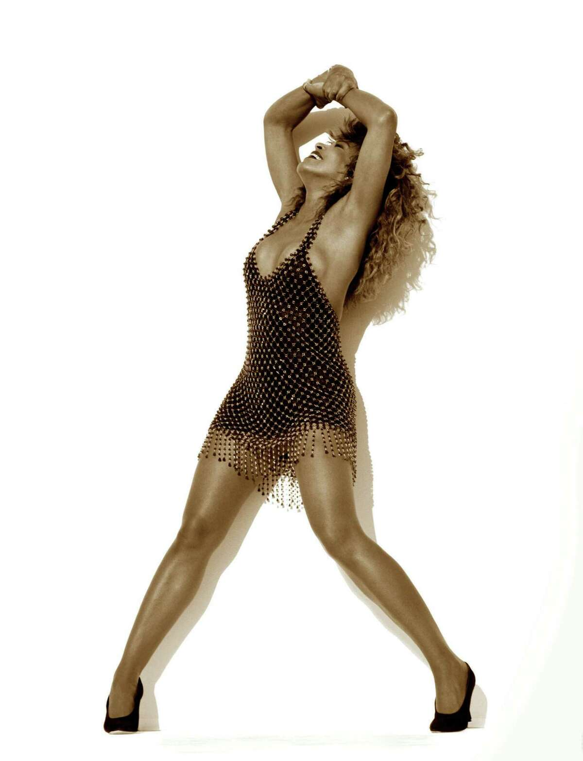 Herb Ritts Tina Turner Los Angeles 1993. Herb Ritts Foundation