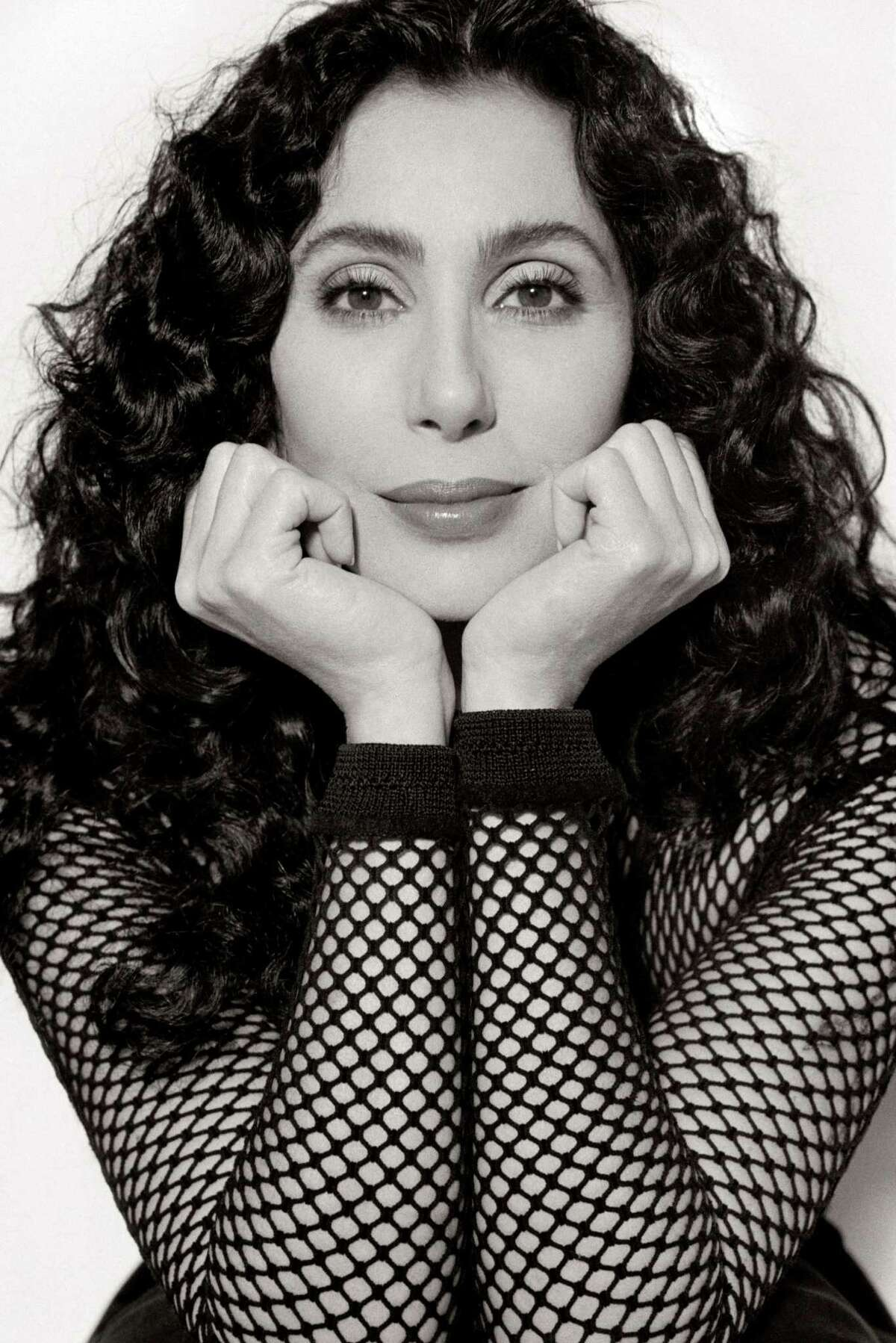 Herb Ritts Cher Los Angeles 1990. Herb Ritts Foundation