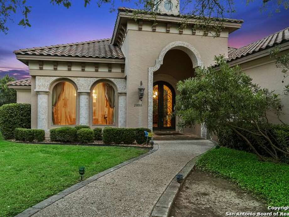 20006 Messina, San Antonio, TX 78258 Open House: Friday and Saturday from 1:00pm – 6:00pm Desirable Area! Gated community! Swimming pool! Make an offer! We are having refreshments! Contact: Lolis Latin – (956) 235-0978 Photo: Photo By Real Estate & Investments Latin LLC