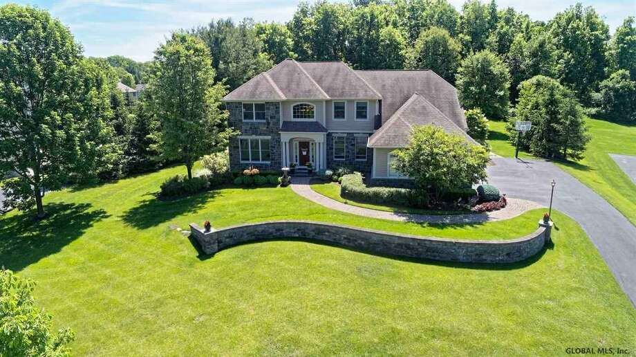 $749,800. 25 Windsor Court, Guilderland, 12159. Open Sunday, Aug. 18, 12 p.m. to 3 p.m. View listing Photo: CRMLS